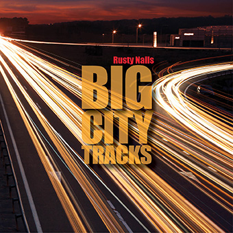 Big City Tracks (2015)